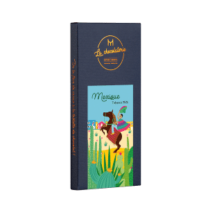 Tablette pure origine Mexique