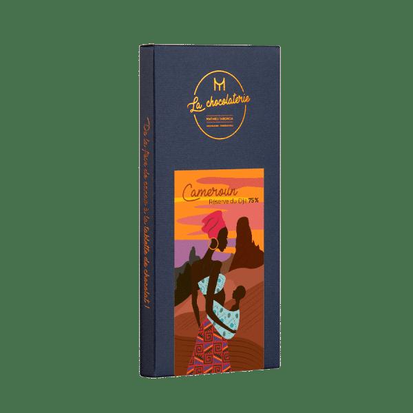 Tablette pure origine Cameroun