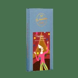 Bonbons Smarties - chocolat au lait 45%